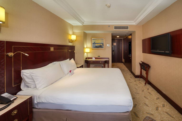 Crowne Plaza İstanbul Old City
